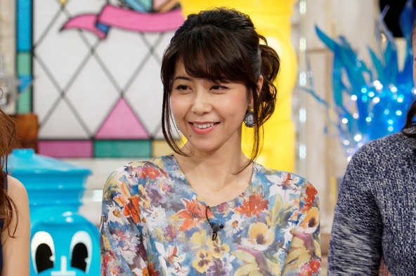 緒方かな子の娘で長女のゆうなは慶応大学なの?次女のなぎさの高校は?