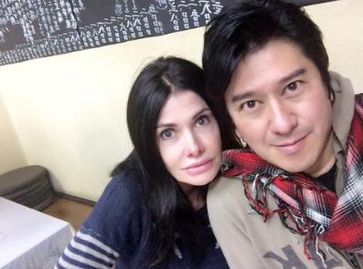 川崎麻世とカイヤの子供で息子のシオンはイケメンで大学は?娘のアンザは美人?