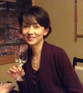 「斉藤慶子 娘」の画像検索結果