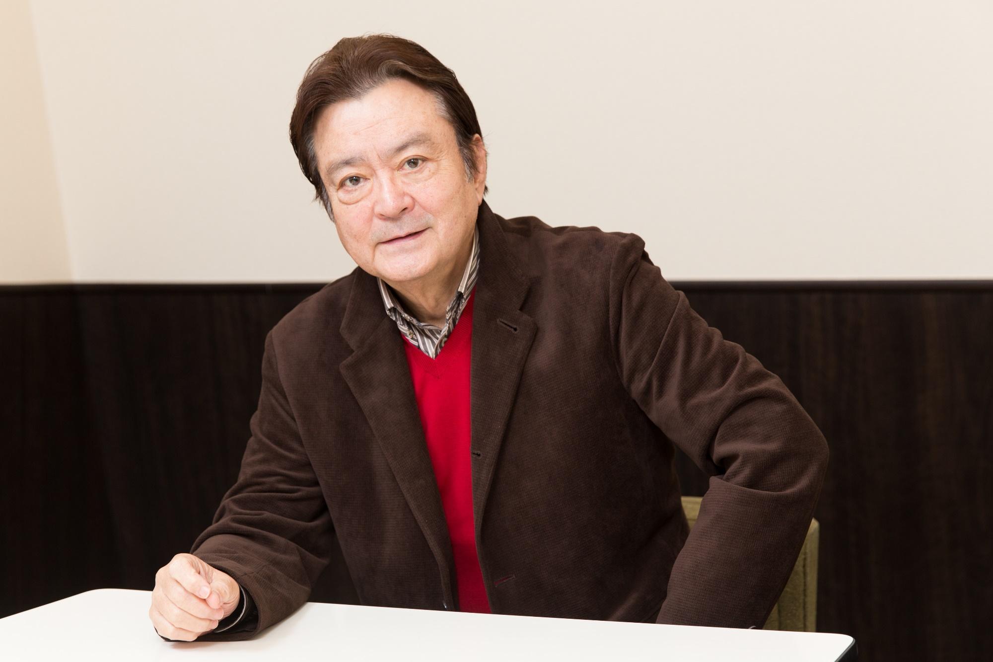 大和田伸也の息子は結婚していた?相手は誰?娘は国立大学出身なの?