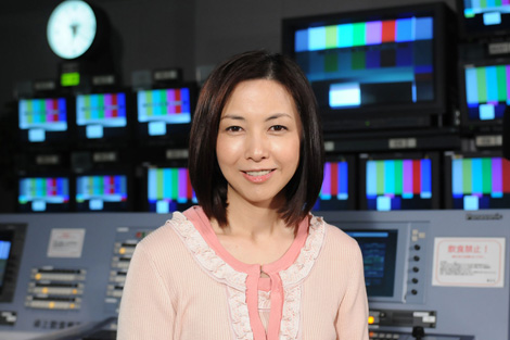 麻木久仁子の娘の大学は早稲田で就職先は電通なの?