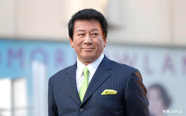 杉良太郎の子供は何人いる?息子の山田純大の嫁は元女優?