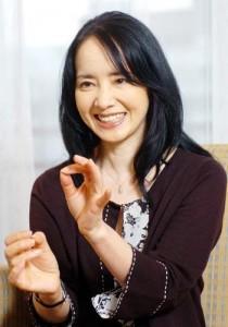 内藤洋子の娘は喜多嶋舞だった?現在は何してるの?
