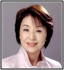 上村香子の子供や夫について。現在も若い頃もかわいい。
