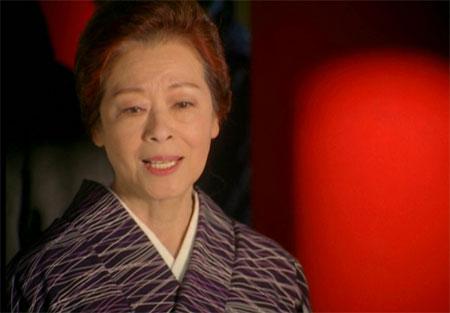 加藤治子の息子について。夫の高橋昌也との馴れ初めと若い頃のかわいい画像。